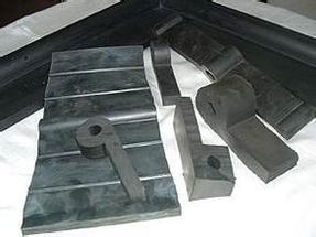 水闸水封 工程伸缩缝橡胶止水带