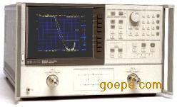 HP8720C 网络分析仪