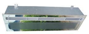 吊顶式风幕机