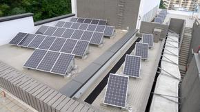 惠州市厂房安装光伏板,光伏板荷载承重检测