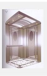 上海载客电梯