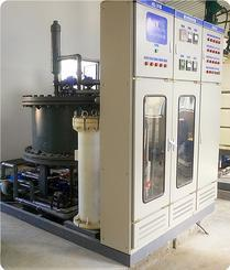 盐酸废液自动化处理分离机
