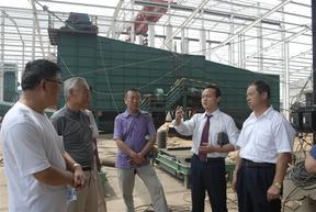 垃圾处理工程设备-生活垃圾处理专家-上海季明生活垃圾处理工程成套设备