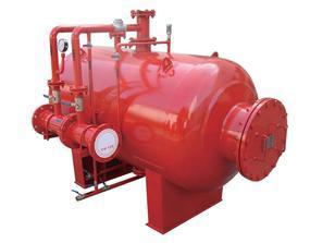 消防泡沫罐-PGNL1000