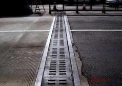 广州市政-路安牌复合材料沙井盖