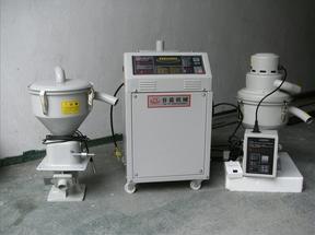 上海塑料粒子自动加料机