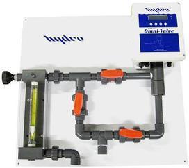 WPOV-110系列壁挂式自动加氯机