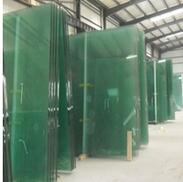 郑州15毫米19毫米大板钢化玻璃