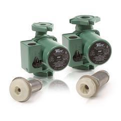 00/IFC  系列小型管道循环泵