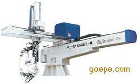 横走式A1050机械手适合450一下注塑机使用