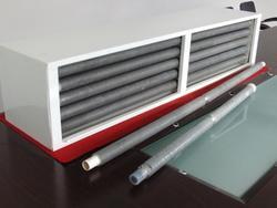 低温热管换热器(左右式)