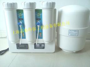 品拓环保PT-RO-10L/H实验室超纯水机