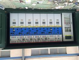 HK GTXGN15-12固体环网柜体积小全绝缘全密封12KV固体绝缘环网柜厂家