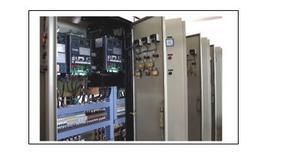 阻力小能耗低塑料防水CKQ-脉冲控制仪型