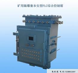 防爆PLC控制箱,防爆控制箱作用