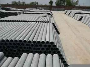 高强低摩维纶水泥电缆管