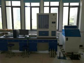 煤层瓦斯含量测定实验教学装置