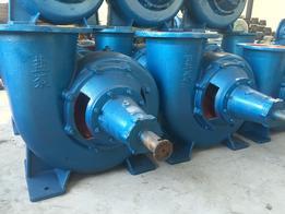 350HW(14寸)混流泵