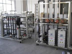 销售反渗透纯水设备_各种规格反渗透纯水设备批发