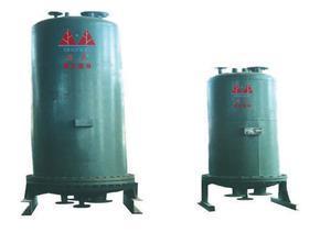 半即热式浮动盘管换热器