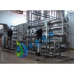 食品饮料行业纯净水设备|反渗透|纯化水设备