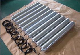 厂家生产三相380伏电动滚筒 厂家直销交流电压电滚筒