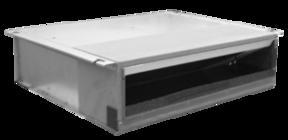 天花板内置薄型风管机 RPIZ系列窄型