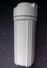 3分超级型白滤壳 2分超级型透明滤壳 品牌净水机通用滤壳