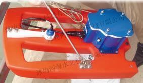 走航式声学多普勒流速剖面仪ADCP
