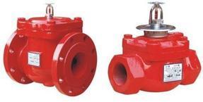 温感雨淋阀ZSFW型|消防专用阀门