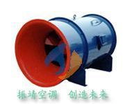 HTF(B)型混流式排烟风机