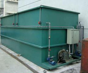 蓝驰环境|厂家定制|MBR一体化污水处理设备
