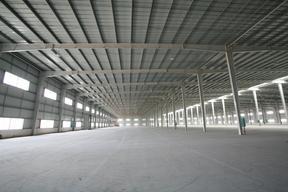 钢结构厂房照明一般用什么灯用多少瓦合适