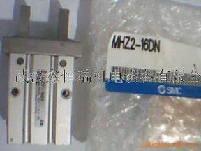 湖北武汉代理SMC气动手指(气爪)MHL2系列