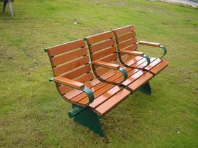 ILP2A005园林座椅