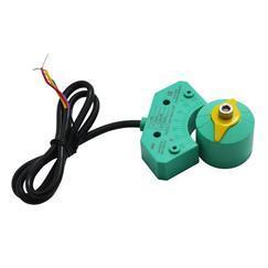 绿色马蹄形ALS-200D磁感式阀门回讯器