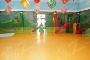幼儿园塑胶地板-幼儿防撞条幼儿园阳角防撞护角