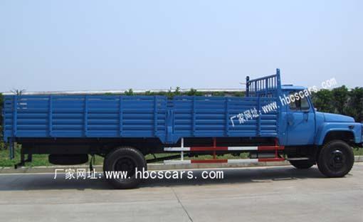 汽车改装厂提供东风140教练车