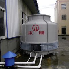圆型标准冷却塔