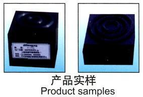 JF型橡胶隔振器