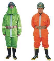 消防战斗服、97式阻燃服、防火隔热服、消防头盔腰带靴