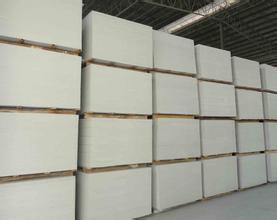 航力防火板  硅酸钙防火板 硅酸钙隔墙板