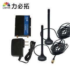 力必拓3/4G工业路由器数据传输