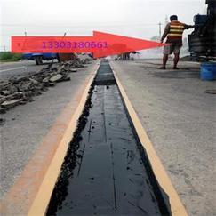 组成TST桥梁伸缩缝的材料包括13303180661
