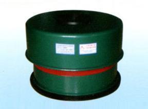 DZD型低频大载荷阻尼弹簧隔振器