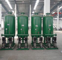 百汇净源厂家直销BHDT型定压补水装置
