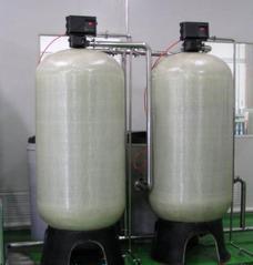 净源BTBM玻璃钢软水器