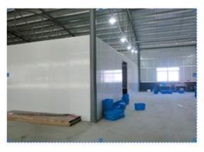 组合式冷库、拼装式冷库、冷库设计建造、维修