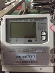 DSSD多功能电能表(0.2级)