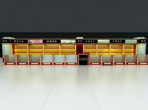 天津展柜制作公司,物美价廉的天津展柜制作公司可选建筑装饰